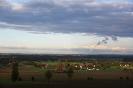 Blick von Oberlübbe nach Lahde/KW Heyden